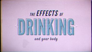 Effects of Drinking (English) by Kent Yoshimura
