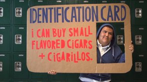 Myth: IT'S HARD FOR MINORS TO BUY FLAVORED CIGARILLOS by Public Matters
