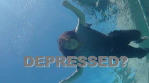 Depressed by Wesley Groves