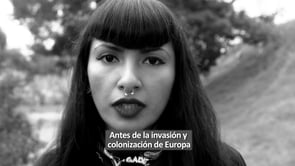 Take Back the Streets (Spanish Subtitles) by Meena Nanji in partnership with Ovarian Psycos