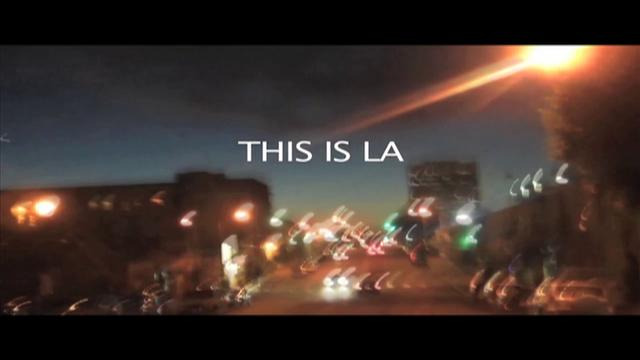 This is LA