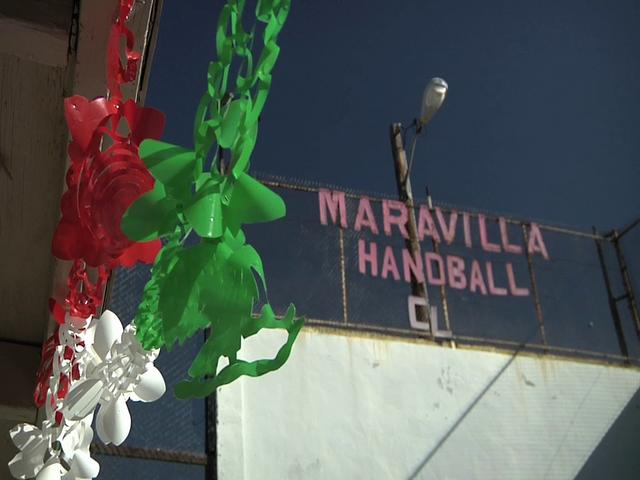 Maravilla Handball Court