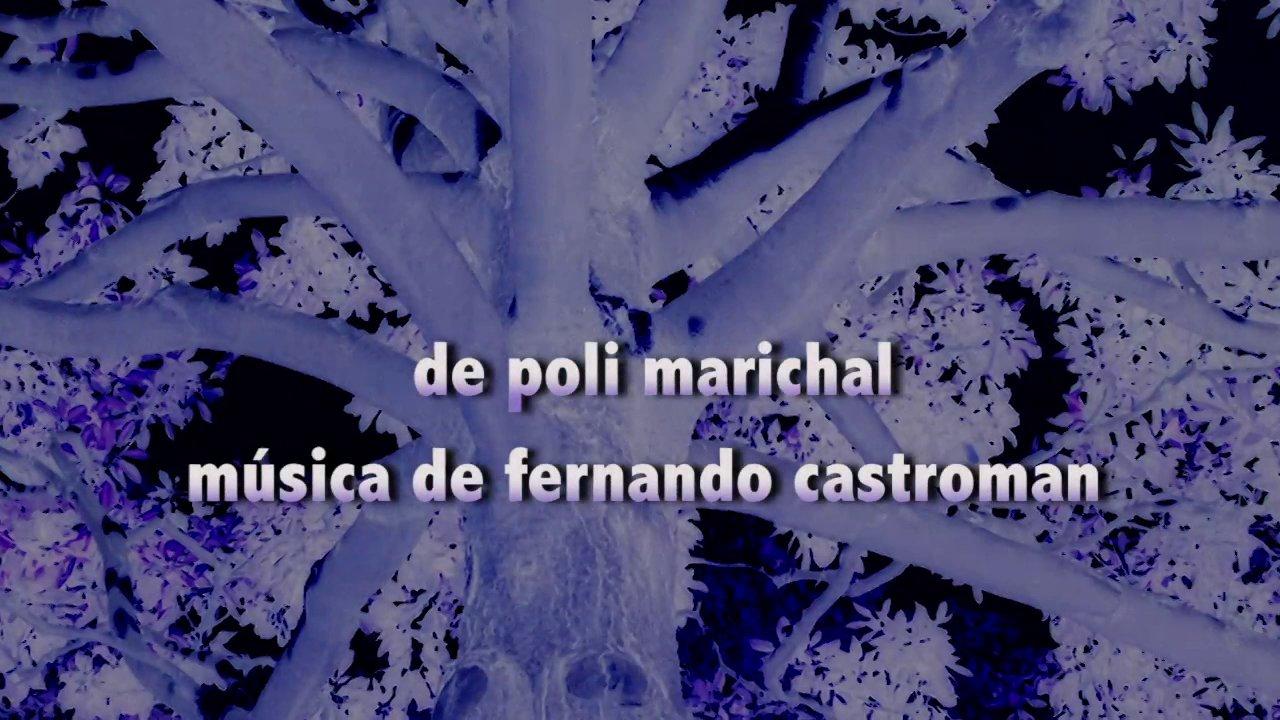 Tu Cuerpo Es Un Arbol by Poli Marichal